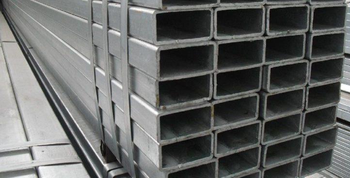 Труба прямоугольная стальная ГОСТ 8645-68