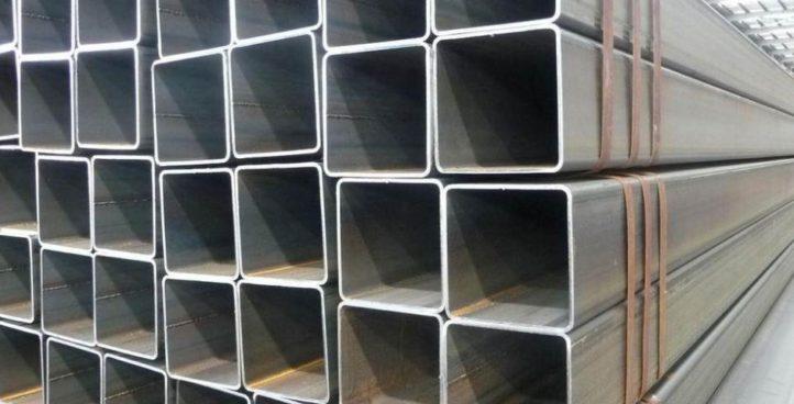 Труба квадратная стальная ГОСТ 8639-82